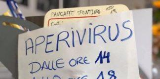 Aperivirus