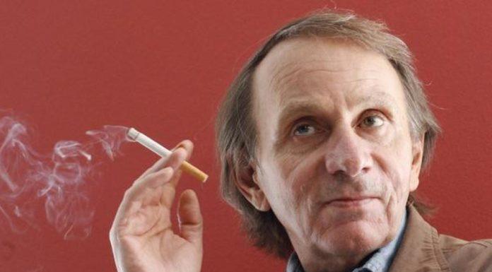 Michel-Houellebecq - El-Mundo