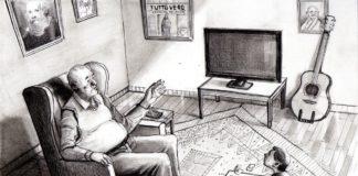 Federico Bressani - Io resisto a casa