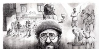 Lucio Dalla - Federico Bressani - La sera dei miracoli