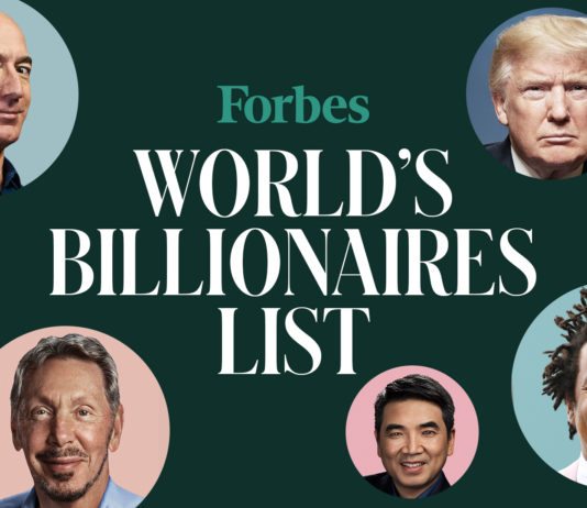 @ Forbes