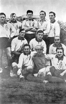 Dinamo Kiev, 1928