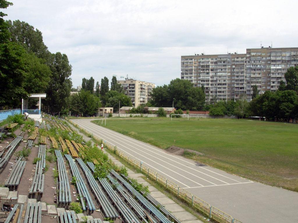 Stadio Start