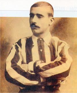 "José Buruca ""Laforia"""