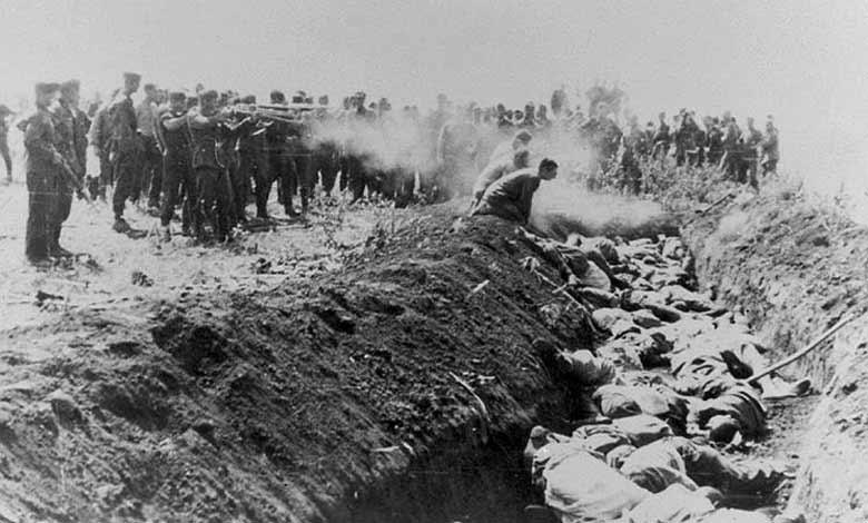 Massacro di Babij Jar