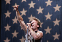 Bruce Springsteen Boss in the USA