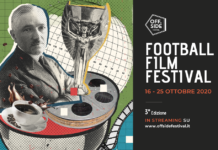 Offside Film Festival