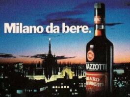 Amaro Ramazzotti - Milano da bere