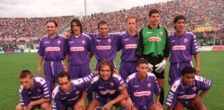 Fiorentina 1998/1999
