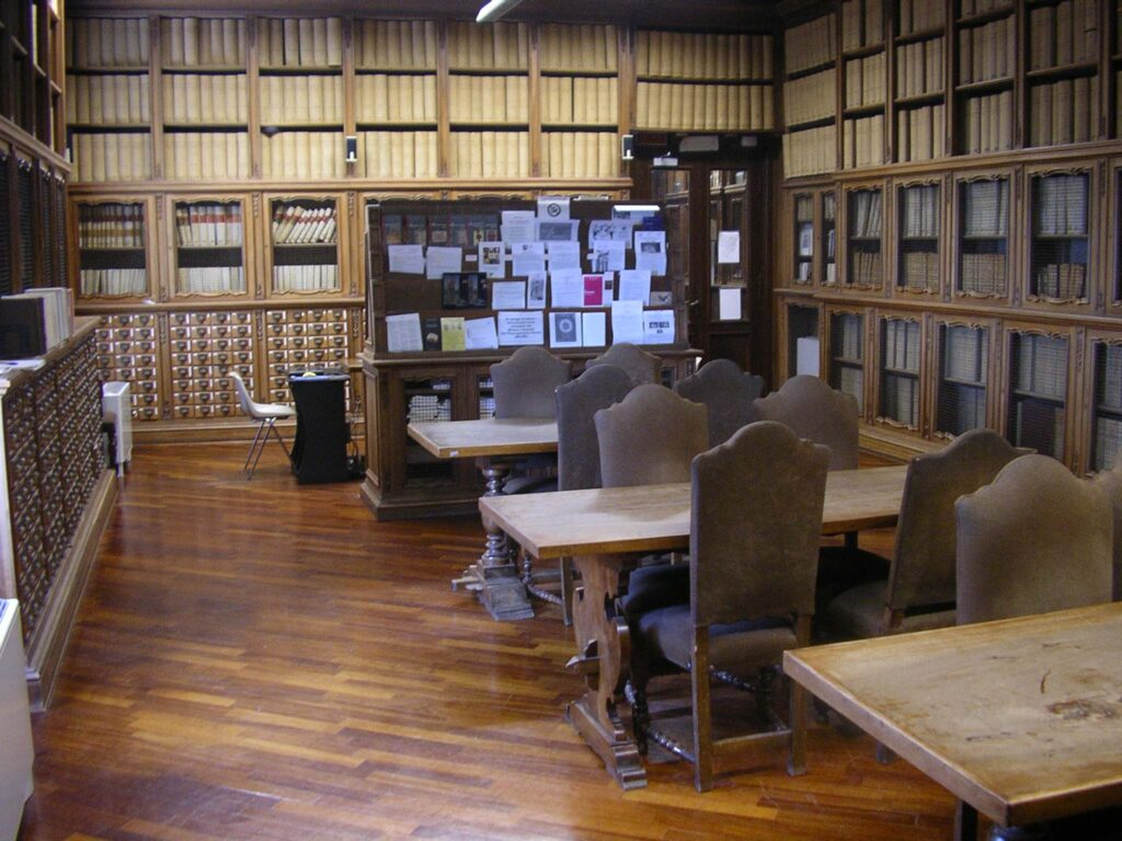 Istituto storia Risorgimento