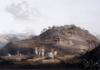 Panorama eritreo del 1805