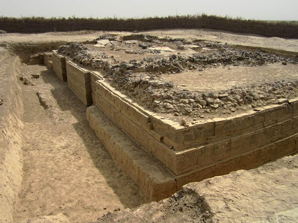 Le rovine di Adulis, il più importante porto antico nella storia dell'Eritrea @Flickr
