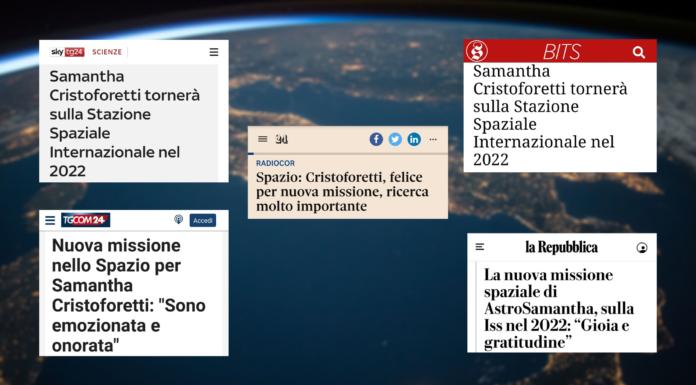 I titoli delle testate considerate: Sky Tg24, Tgcom24, Il Sole 24 Ore, Il Post e La Repubblica