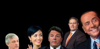 Forza Italia - Un leader un partito - Camilla Bianchi