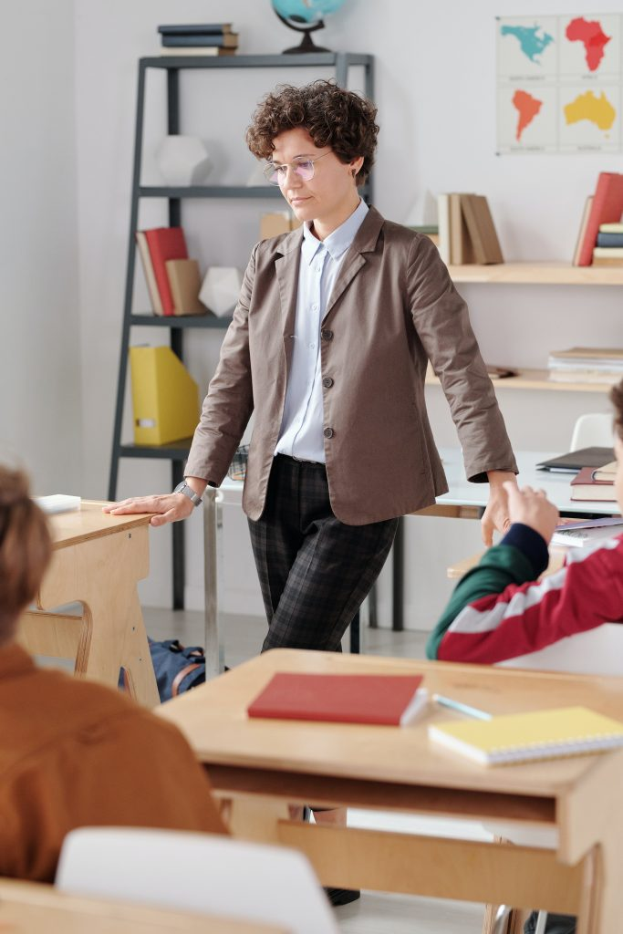 scuola lavoro depressione racconto narrativa